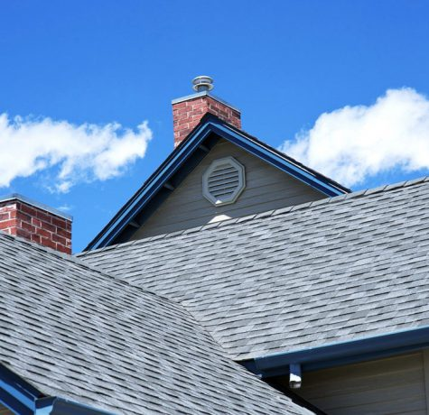 Re-Roofing Projects