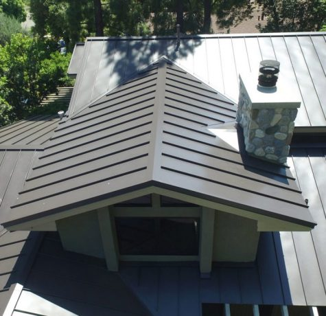 Classic Roofing